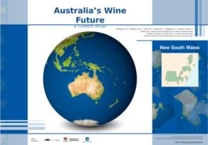 Australia's Wine Future – NSW report pre-release